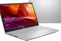 Office Laptop Asus Vivobook R409BA-EK036T Specs and Details