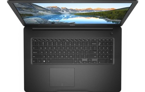 Dell Inspiron 17 3793 Specs and Details