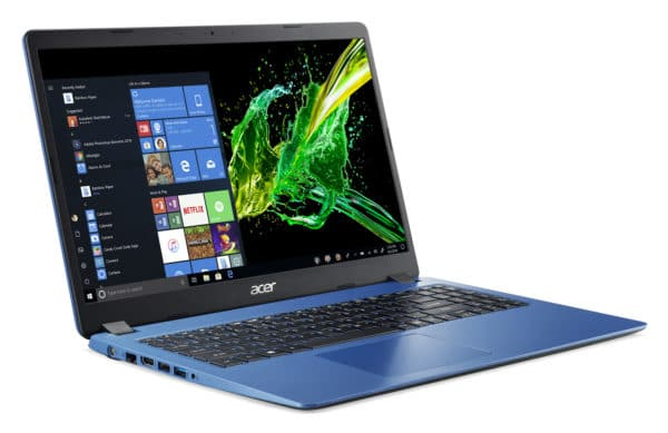 Acer Aspire 3 A315-56-35F5 Specs and Details