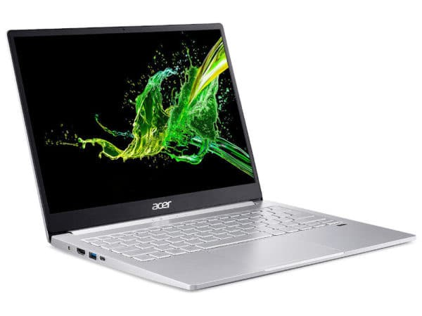 Acer Swift 3 SF313-52-535U Specs and Details