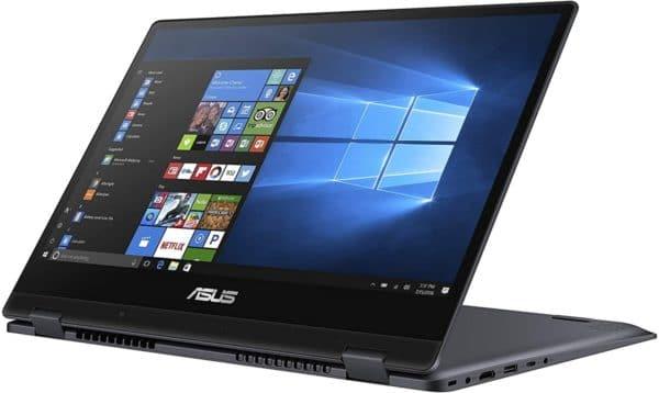 Asus Vivobook TP412FA-EC452T Specs and Details