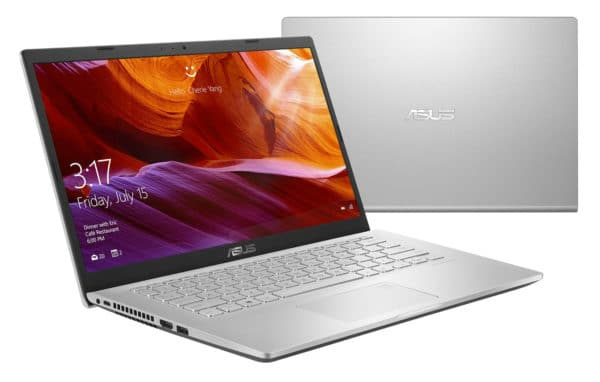 Asus X409UA-BV208T Specs and Details