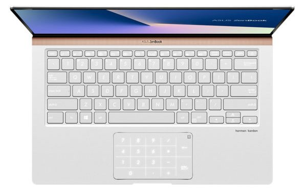 Asus ZenBook UX433FAC-A5290R Specs and Details