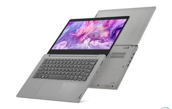 Lenovo IdeaPad 3 14IIL and 15IIL Specs and Details