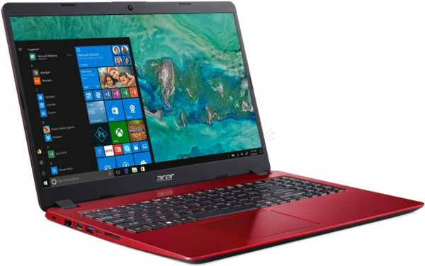 Acer Aspire A515-54-554S Specs And Details