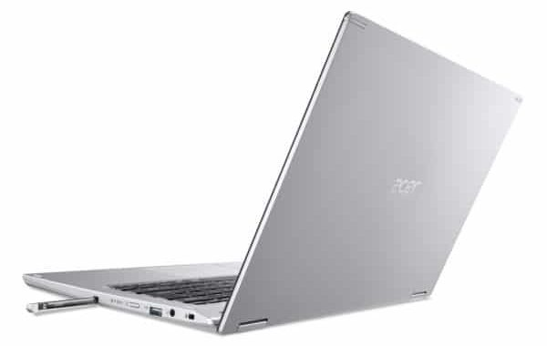 Acer Spin 3 SP314-54N-724Q Specs and Details