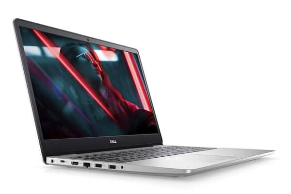 """Dell Inspiron 15 5593, Ultrabook 15 """"versatile thin and fast silver (699 €)"""