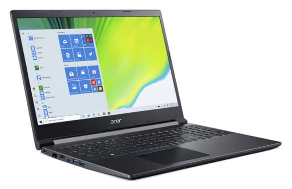 Acer Aspire 7 A715-41G-R0HX Specs and Details