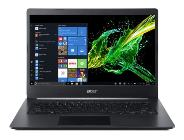 Acer Aspire A514-53-5046 Specs and Details