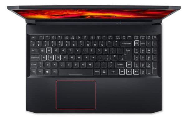 Acer Nitro 5 AN515-55-73LA Specs and Details