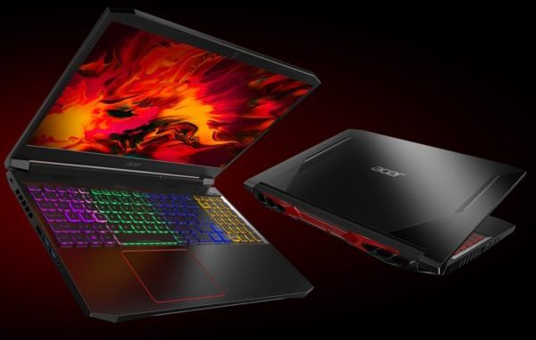 Acer Nitro 7 AN715-52 and Nitro 5 AN515-44 Specs and Details