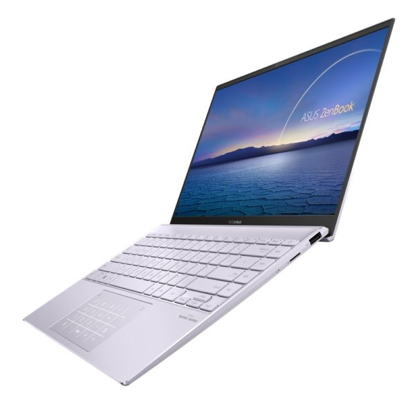 Asus ZenBook 14 UM425IA Specs and Details