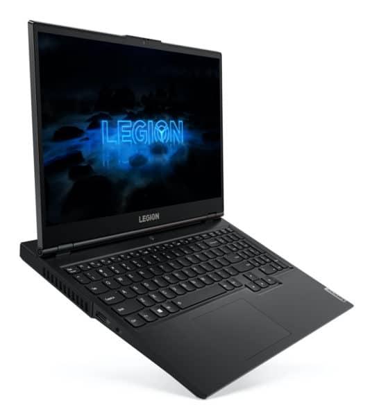 Lenovo Legion 5 15ARH05 Specs and Details