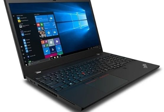 Lenovo ThinkPad P15 (v) and P17, new laptops Pro workstations with 4G NVIDIA Quadro RTX and Octo Core i9