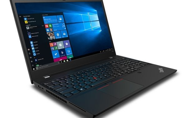 Lenovo ThinkPad P15 (v) and P17, new laptops Pro workstations with 4G NVIDIA Quadro RTX and Octo Core i9