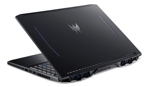 Acer Predator Helios 300 PH315-53-75QE Specs and Details