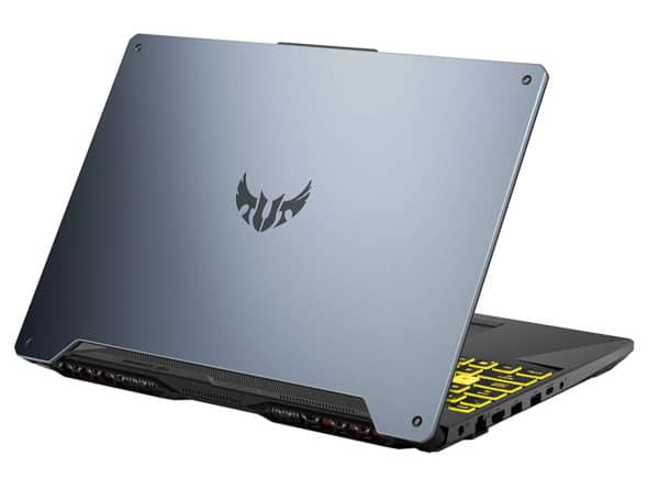 Asus TUF Gaming A15 TUF566IV-AL139T Specs and Details