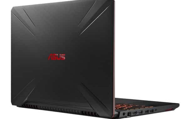 Asus TUF Gaming TUF505DT-BQ424T Specs and Details