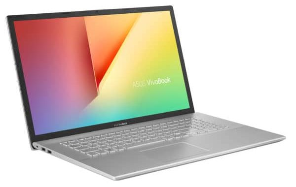 Asus VivoBook S17 S712FA-BX699T Specs and Details