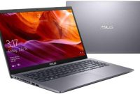 Asus X509JA-EJ016T Specs and Details