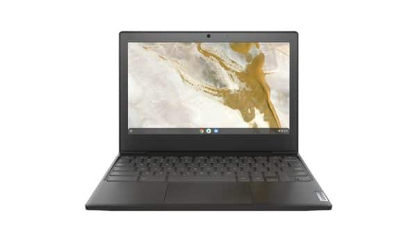 "Lenovo Chromebook 3, 11 ""ultraportable with Google Chrome OS"