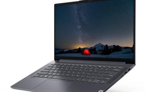 Lenovo Yoga Slim 7 14ARE05 Specs adn Details