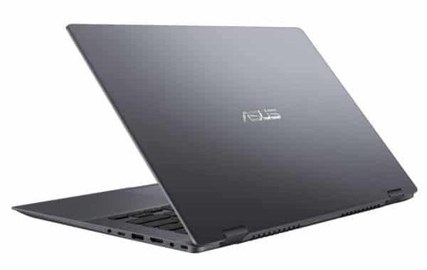 Asus VivoBook Flip 14 TP412FA-EC641T Specs and Details
