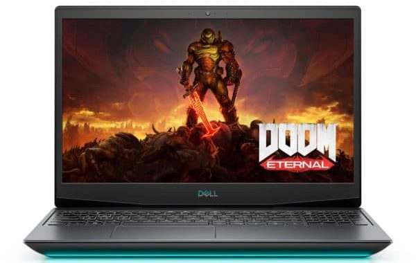 Dell Inspiron G5 15 5500-276 Specs and Details