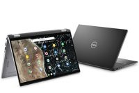Dell Latitude 7410 Chromebook Enterprise, (2-in-1) Comet Lake Laptop