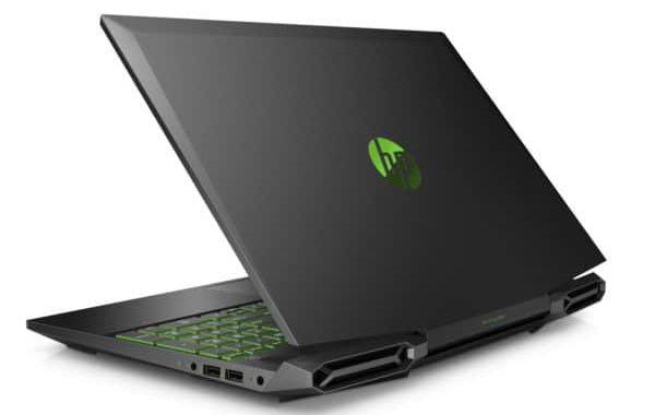 HP Gaming Pavilion 15-dk1170nf Specs and Details