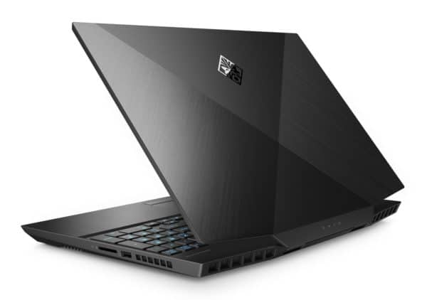 HP Omen 15-dh1073nf Specs and Details