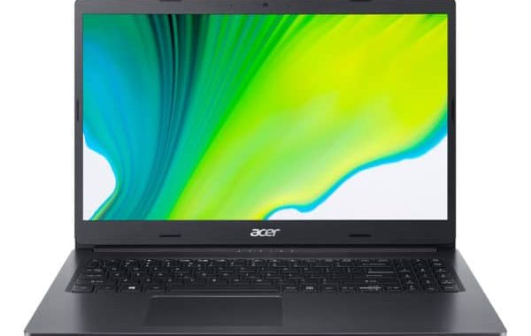 Acer Aspire 3 A315-23-R875 Specs and Details