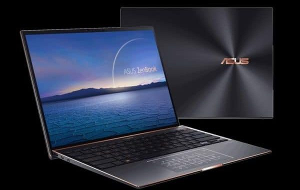 Asus ZenBook S UX393JA, Details and Features