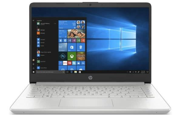 HP 14s-fq0023nf Specs and Details