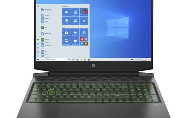 HP Pavilion Gaming 16-a0031nf