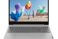 Lenovo Ideapad 3 15IIL05-100 (81WE00NXFR)100 Specs and Details