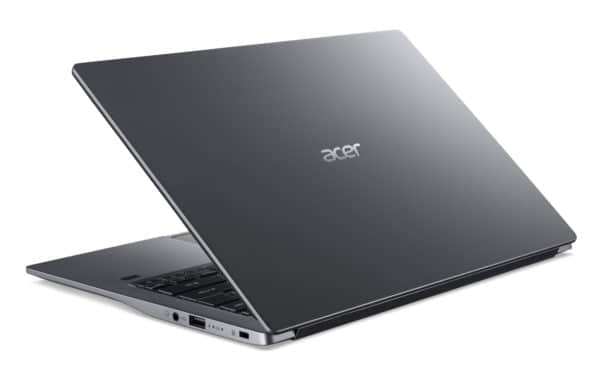 Acer Swift 3 SF314-57G-70FK Specs and Details