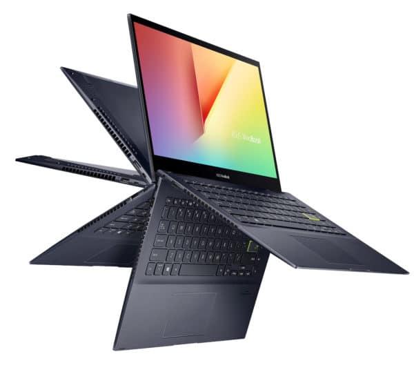 Asus VivoBook Flip 14 TM420IA-EC020T Specs and Details