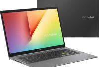 Asus Vivobook S433FA-EB081T Specs and Details