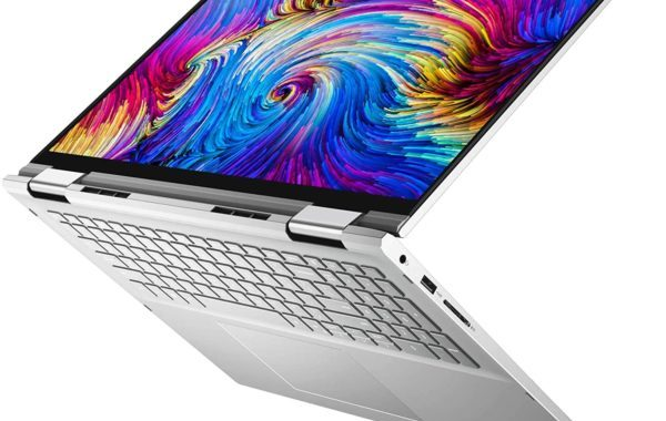 Dell Inspiron 17 7706 2-in-1 Specs and Details
