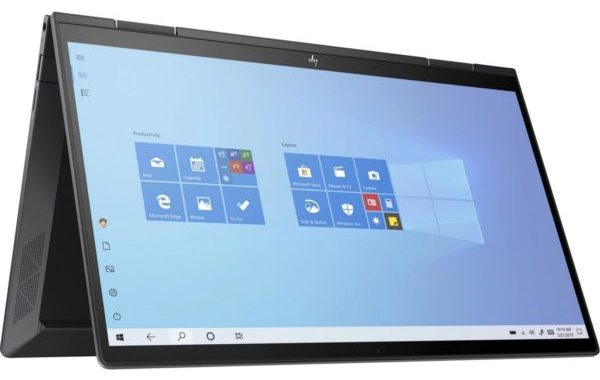 HP Envy x360 13-ay0029nf Specs and Details