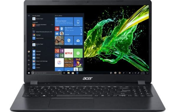 Acer Aspire 3 A315-42-R10X Specs and Details
