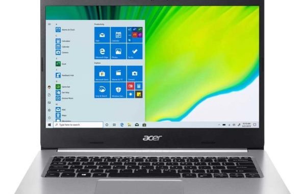 Acer Aspire 5 A514-53 Specs and Details