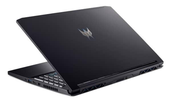 Acer Predator Triton 300 PT315-52-75EK Specs and Details