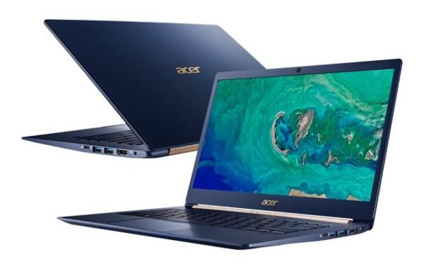 Acer Swift 5 SF514-55TA-53TH Specs and Details