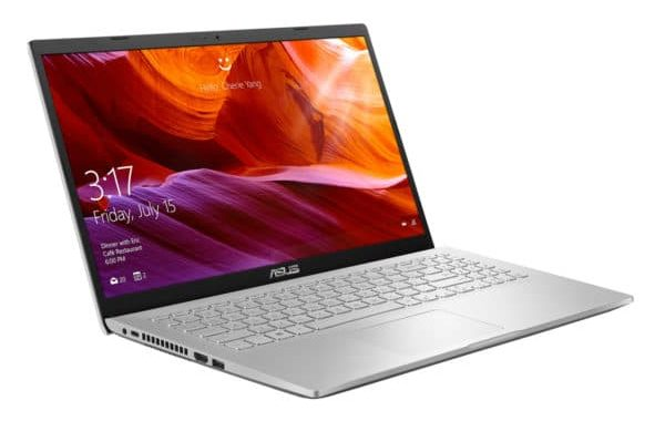 Asus F509JA-EJ057T Specs and Details