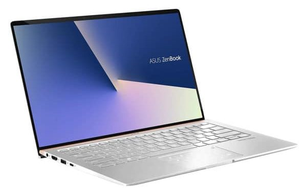 Asus Zenbook UM433DA-A5058T Specs and Details