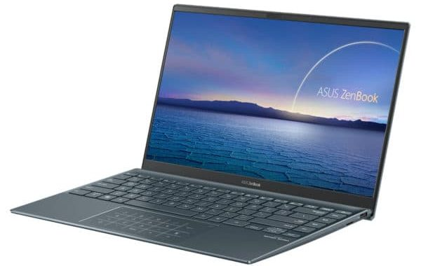 Asus ZenBook UX425JA-BM005T Specs and Details