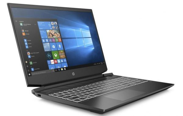 HP Pavilion Gaming 15-ec1096nf Specs and Details
