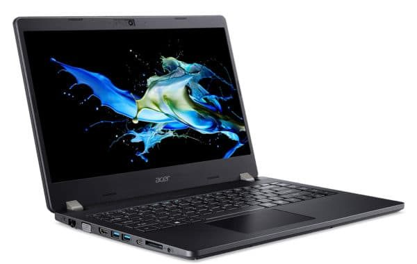 Acer TravelMate P2 TMP214-53-57L2 Specs and Details